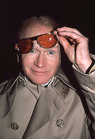 Red Buttons 1986 by Jonathan Green