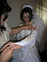 Armenia 2007 <br />  A Yezidi wedding in a village <br /> Armenie 2007 <br /> Un mariage yezidi dans un village