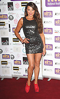 London - Reality TV Awards at the Porchester Hall, London - August 30th 2012..Photo by Keith Mayhew