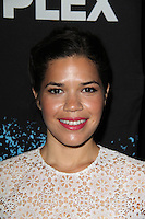 """America Ferrara<br /> at the """"How To Train Your Dragon 2"""" Advaced Screening at Hero Complex Film Festival, TCL Chinese 6, Hollywood, CA 05-31-14<br /> David Edwards/DailyCeleb.Com 818-249-4998"""