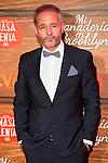 """The director of the film, Gustavo Ron attends to the premiere of the spanish film """"Mi Panaderia en Brooklyn"""" at Cines Capitol in Madrid. June 30 2016. (ALTERPHOTOS/Borja B.Hojas)"""