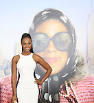 06-25-12 Tika Sumpter at Tyler Perry's Madea's Witness Protection NYC Premiere