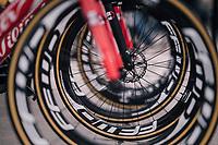 to disc break or not to break discs?<br /> <br /> 61th E3 Harelbeke (1.UWT)<br /> Harelbeke - Harelbeke (206km)