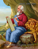 Alfredo, EASTER RELIGIOUS, OSTERN RELIGIÖS, PASCUA RELIGIOSA, paintings+++++,BRTOXX01986,#er#, EVERYDAY