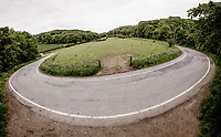 The highest point in Flanders: De Plank (in Voeren)<br /> <br /> Limburg cycling hotspots<br /> Cycling In Flanders <br /> Flanders Tourist Board<br /> <br /> ©kramon
