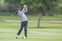 Chase Koepka (USA) during the 1st round of the BMW SA Open hosted by the City of Ekurhulemi, Gauteng, South Africa. 11/01/2018<br /> Picture: Golffile   Tyrone Winfield<br /> <br /> <br /> All photo usage must carry mandatory copyright credit (&copy; Golffile   Tyrone Winfield)