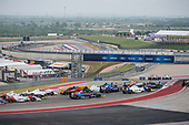 F4 US Championship<br /> Rounds 16-17-18<br /> Circuit of The Americas, Austin, TX USA<br /> Saturday 16 September 2017<br /> 29, Jonathan Scarallo 28, Ben Waddell<br /> World Copyright: Keith Daniel Rizzo<br /> LAT Images