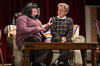 Vicar Of Dibley: Ampthill Flitwick Drama Society - December 2015