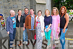 Feast of Folk : Attending the Feast of Folk concert in aid of Pieta House at St. John's Arts Centre, Listowel on Friday night last were Jimmy Judge, Louise Dillom, Martin O'Brien, Maurice & Marie Horgan, Cora O' Brien, Mags Horgan & Una Sheeran.