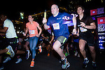 Bloomberg Square Mile Relay - Dubai 2016