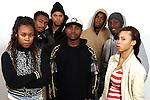 Voice Of Englewood's Ashanti, Anthony,Kendall, Jojo, Melik, Tyvon, Rosalyn