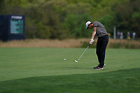 Thomas Pieters (BEL) on the 13th fairway during the 3rd round at the PGA Championship 2019, Beth Page Black, New York, USA. 18/05/2019.<br /> Picture Fran Caffrey / Golffile.ie<br /> <br /> All photo usage must carry mandatory copyright credit (© Golffile | Fran Caffrey)