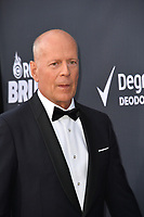 LOS ANGELES, CA - July 14, 2018: Bruce Willis at the Comedy Central Roast of Bruce Willis at the Hollywood Palladium<br /> Picture: Paul Smith/Featureflash.com