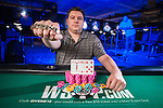 2016 WSOP Event #49: $1500 Seven Card Stud