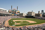 24 March 2007: Tigers DESCRIPTION during Detroit's season home opener vs Toronto at Comerica Park in Detroit, MI. The Bluejays won the game 5-4.