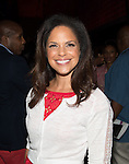 NEW ORLEANS, LA - JULY 4: Soledad O'Brien attends the 2014 Essence Music Festival at the Ernest N. Morial Convention Center on July 4, 2014 in New Orleans, Louisiana. Photo Credit: Morris Melvin / Retna Ltd.