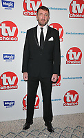 Ralph Ineson at the TV Choice Awards 2018, The Dorchester Hotel, Park Lane, London, England, UK, on Monday 10 September 2018.<br /> CAP/CAN<br /> &copy;CAN/Capital Pictures