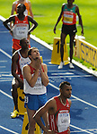 IAAF World Championships-Berlin 2009: