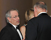 Washington, D.C. - May 9, 2009 -- Steven Spielberg attends one of the parties prior to the White House Correspondents Dinner in Washington, D.C. on Saturday, May 9, 2009..Credit: Ron Sachs / CNP.(RESTRICTION: NO New York or New Jersey Newspapers or newspapers within a 75 mile radius of New York City)