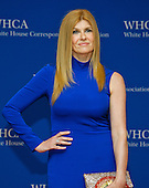 Actress Connie Britton arrives for the 2016 White House Correspondents Association Annual Dinner at the Washington Hilton Hotel on Saturday, April 30, 2016.<br /> Credit: Ron Sachs / CNP<br /> (RESTRICTION: NO New York or New Jersey Newspapers or newspapers within a 75 mile radius of New York City)