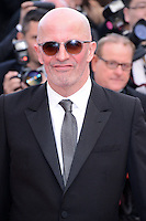 "Jacques Audiard  attending the ""De Rouille et D'os"" Premiere during the 65th annual International Cannes Film Festival in Cannes, 17th May 2012...Credit: Timm/face to face /MediaPunch Inc. ***FOR USA ONLY***"
