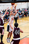 16 CHS Basketball Boys v 06 Fall Mt