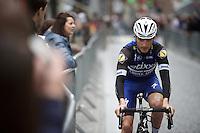 Julian Alaphilippe (FRA/Etixx-QuickStep)<br /> <br /> 56th De Brabantse Pijl - La Fl&egrave;che Braban&ccedil;onne (1.HC)