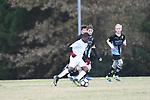Germantown Legends Black vs. Huntsville United in the GIT at Mike Rose Soccer Complex in Memphis, Tenn. on Sunday, November 12, 2017. Huntsville won 4-2.