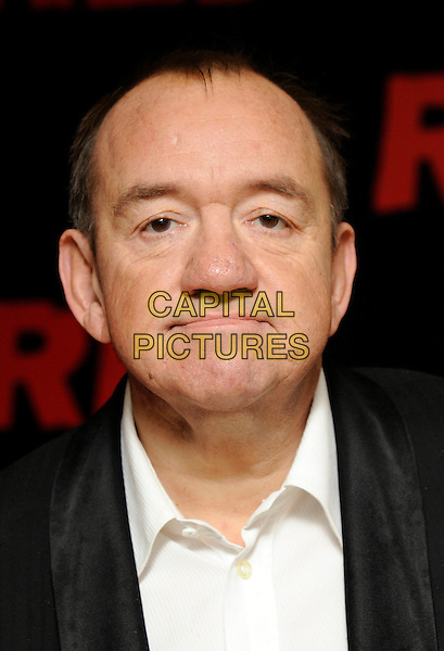 "MEL SMITH.The ""Red"" UK film premiere, Royal Festival Hall, Southbank Centre, London, England, UK, 19th October 2010. .headshot portrait black white.CAP/DH.©David Hitchens/Capital Pictures."