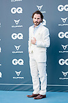 Actor Ruben Ochandiano during the photocall of 25th aniversary of GQ magazine party. July 9, 2018. (ALTERPHOTOS/Francis Gonzalez)