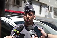 CAMPINAS, SP 15.03.2018 - POLICIA-Um ladrão de 22 anos foi preso após roubar um malote com R$ 16,6 mil de uma ótica na Rua Maria Monteiro, no Cambuí, na manha desta quinta-feira (15), em Campinas. Ele chegou a fugir, mas acabou preso na Rua Emílio Ribas. O dinheiro que era para o pagamento dos salários dos funcionários da loja e foi recuperado pela polícia e o acusado levado para o 1º Distrito Policial, no Botafogo. (Foto: Denny Cesare/Codigo19)