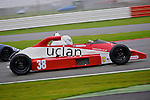 Andrew Thomas - University of Central Lancashire Reynard 89FF
