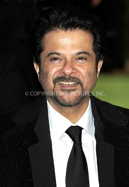"WWW.ACEPIXS.COM . . . . .  ..... . . . . US SALES ONLY . . . . .....February 25 2010, New York City....Anil Kapoor at the UK premiere of ""Alice in Wonderland"" on February 25 2010 in London......Please byline: FAMOUS-ACE PICTURES... . . . .  ....Ace Pictures, Inc:  ..tel: (212) 243 8787 or (646) 769 0430..e-mail: info@acepixs.com..web: http://www.acepixs.com"