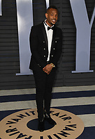 04 March 2018 - Los Angeles, California - Marlon Wayans. 2018 Vanity Fair Oscar Party hosted following the 90th Academy Awards held at the Wallis Annenberg Center for the Performing Arts. <br /> CAP/ADM/BT<br /> &copy;BT/ADM/Capital Pictures