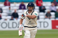 Nick Compton of Middlesex gives a thumbs up during Essex CCC vs Middlesex CCC, Specsavers County Championship Division 1 Cricket at The Cloudfm County Ground on 29th June 2017