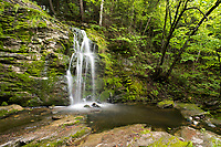 Bittersweet Falls, Weybridge, Vermont.