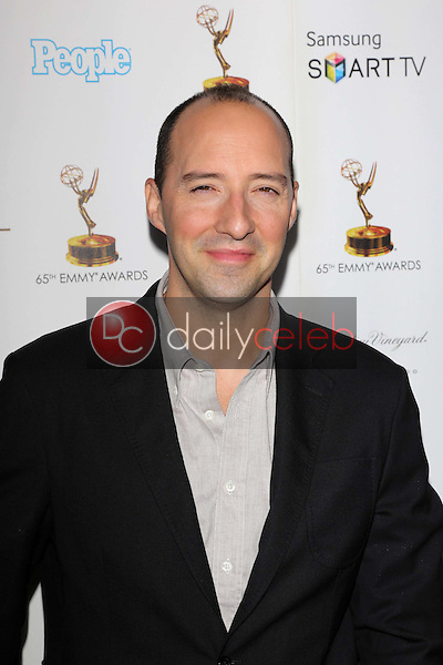 Tony Hale<br /> at the 65th Annual Emmy Awards Performers Nominee Reception, Pacific Design Center, West Hollywood, CA 09-20-13<br /> David Edwards/Dailyceleb.com 818-249-4998
