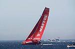 8 December 2017 Volvo Ocean Race 2017/2018 at Cape Town Waterfront, South Africa. Photo Martin Seras Lima