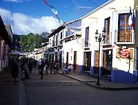San Cristobal de las Casas 3-13