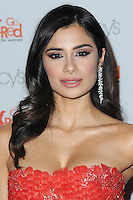 www.acepixs.com<br /> February 9, 2017  New York City<br /> <br /> Diane Guerrero attending the American Heart Association's Go Red For Women Red Dress Collection 2017 presented by Macy's at Fashion Week at Hammerstein Ballroom on February 9, 2017 in New York City.<br /> <br /> Credit: Kristin Callahan/ACE Pictures<br /> <br /> <br /> Tel: 646 769 0430<br /> Email: info@acepixs.com
