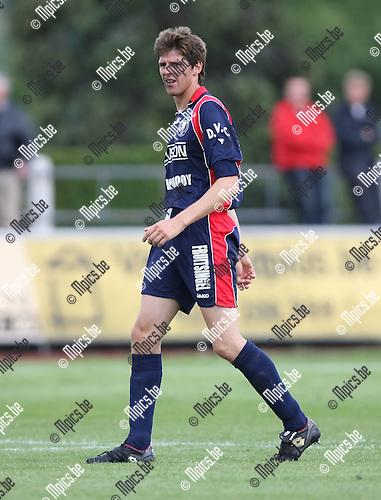 2008-07-21 / Voetbal / seizoen 2008-2009 / FC Duffel / Nico Joosten..Foto: Maarten Straetemans (SMB)