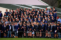 Action from the UC Championship 1st XV rugby final between Christchurch Boys' High School and Timaru Boys' High School at Christchurch Boys' High School in Christchurch, New Zealand on Saturday, 26 August 2017. Photo: Dave Lintott / lintottphoto.co.nz