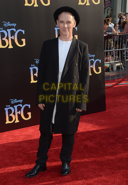 21 June 2016 - Hollywood. Mark Rylance. Arrivals for the Premiere Of Disney's &quot;The BFG&quot; held at El Capitan Theater. <br /> CAP/ADM/BT<br /> &copy;BT/ADM/Capital Pictures