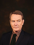 SANTA MONICA, CA - May 9:  Actor Bryan Cranston, who portrays President Lyndon B. Johnson in HBO's upcoming film All The Way which chronicles Lyndon B. Johnson as he assumes the office of the U.S. Presidency after the John F. Kennedy assassination. (Photo by Brinson+Banks)