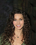 All My Children Alicia Minshew at the benefit concert for victims of Hurricane Sandy on December 9, 2012 at Prohibition, New York City, New York. The evening started with an open bar and hors d'oeuvres.  (Photo by Sue Coflin/Max Photos)