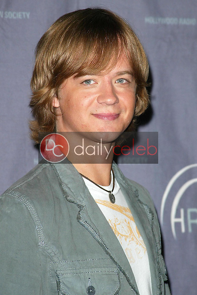 Jason Earles<br />