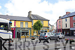 Street views of Listowel Town
