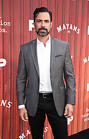 "HOLLYWOOD - MAY 29: Danny Pino attends the FYC event for FX's ""Mayans M.C."" at Neuehouse Hollywood on May 29, 2019 in Hollywood, California. (Photo by Frank Micelotta/FX/PictureGroup)"