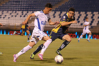 Apertura 2014 Barnechea vs Huachipato