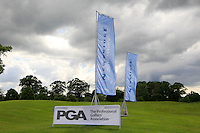 2014 Irish PGA & Amateur